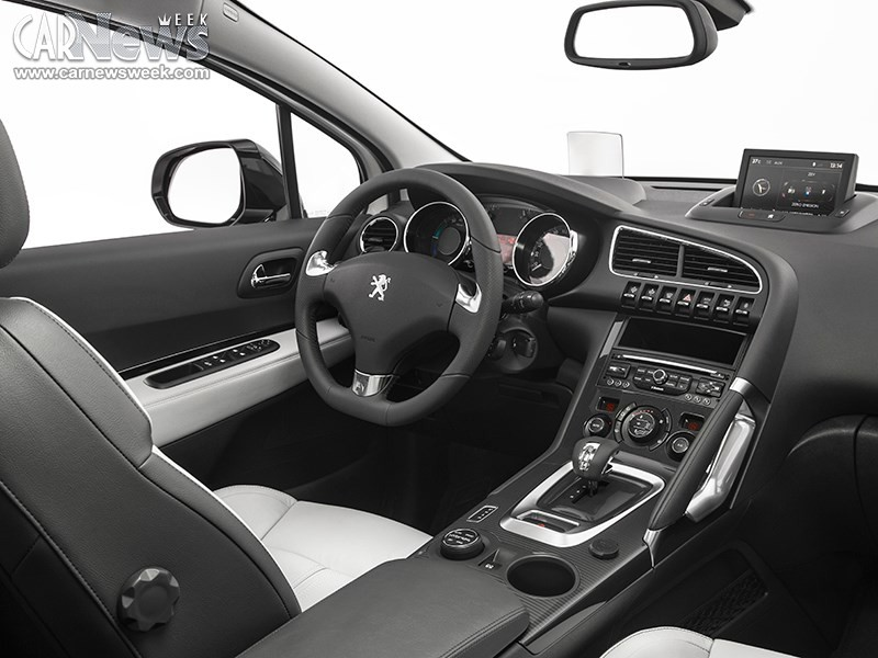 Peugeot 300816