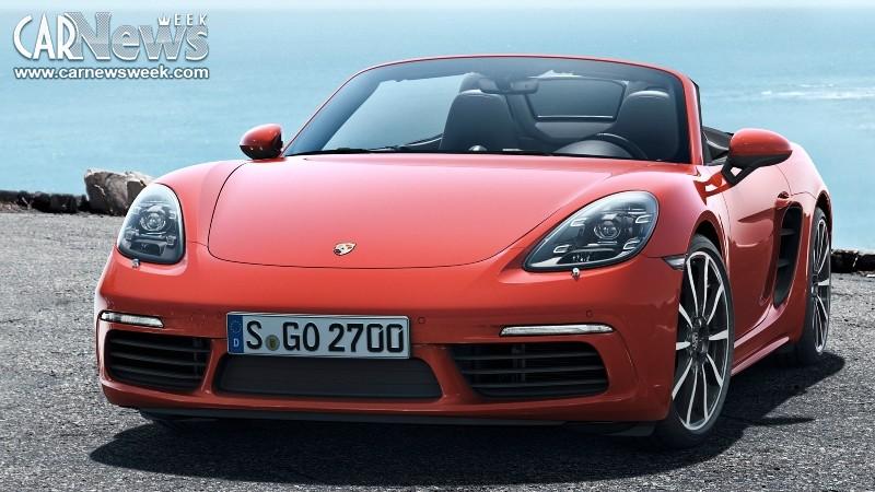 PorscheBoxter