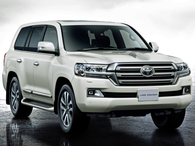 Toyota_LandCruiser