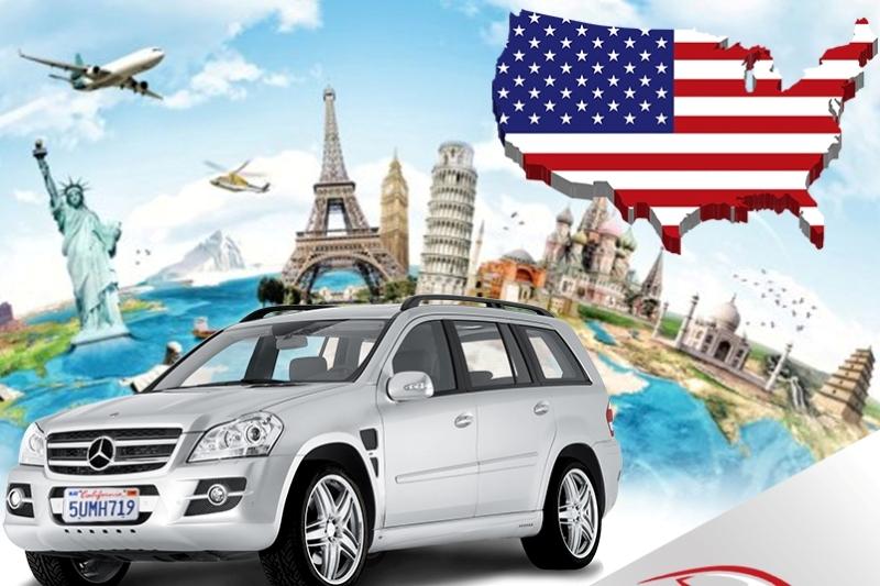 Автомобили из США под заказ, в чем особенность
