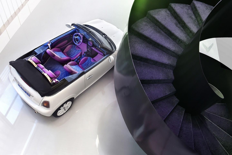 cabrio mini