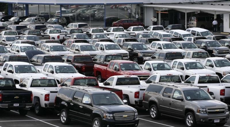 253e4e45245c Россия заняла пятое место в Европе по продажам автомобилей ...