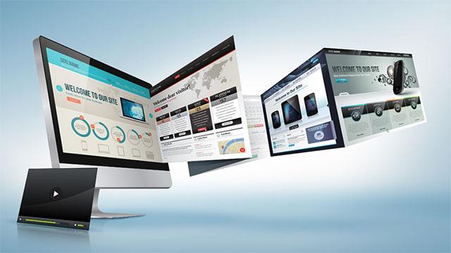 Разработка сайтов и их продвижение